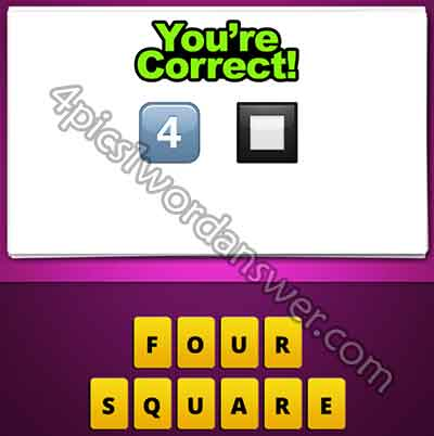 emoji-4-and-square