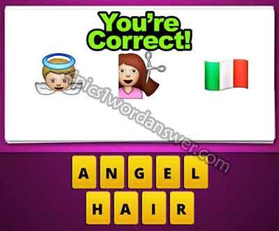 emoji-angel-haircut-italian-flag
