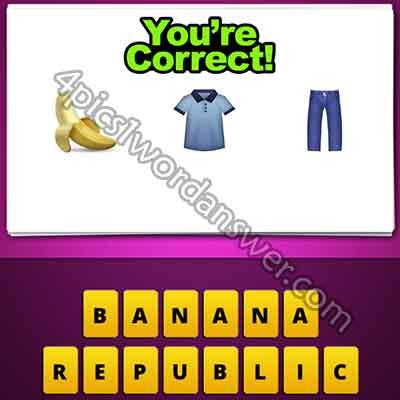 emoji-banana-shirt-jeans-pants