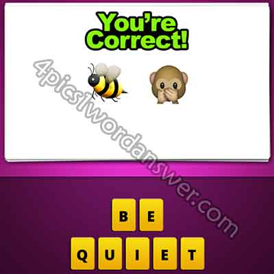 emoji-bee-and-monkey-covering-mouth