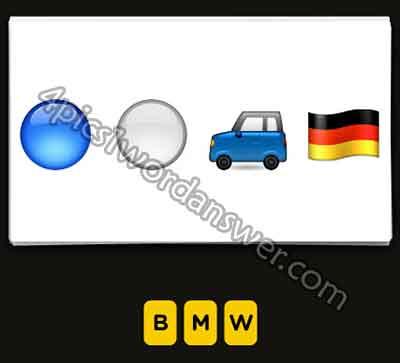 emoji-blue-ball-white-ball-car-germany-flag