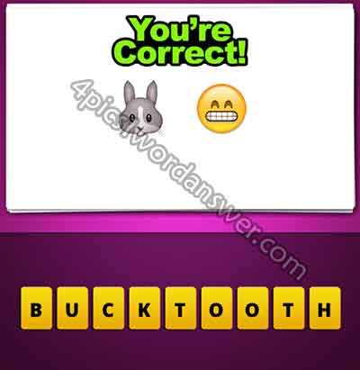 emoji-bunny-rabbit-and-grinning-face