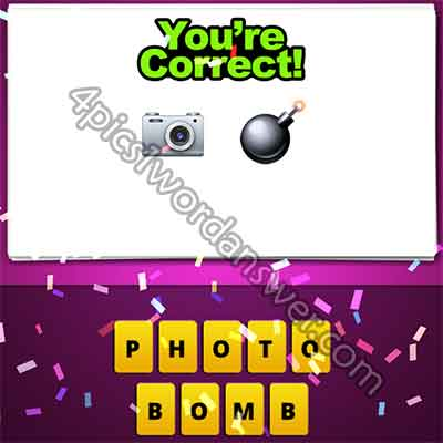 emoji-camera-and-bomb