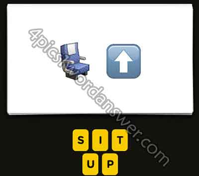 emoji-chair-seat-and-up-arrow