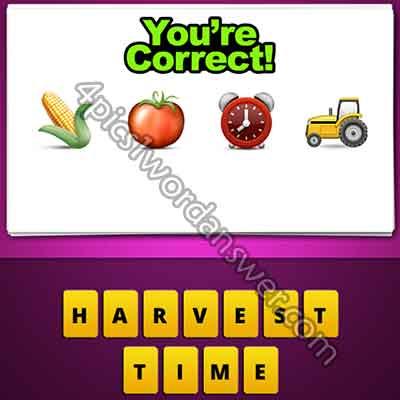 emoji-corn-tomato-clock-tractor