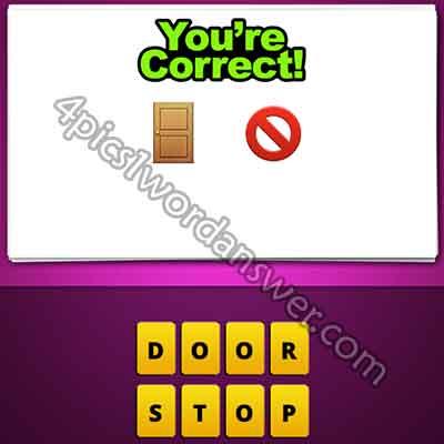 emoji-door-and-no-sign