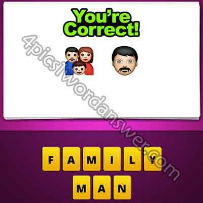 emoji-family-and-man