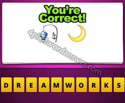Guess The Emoji Fishing Rod Baseball