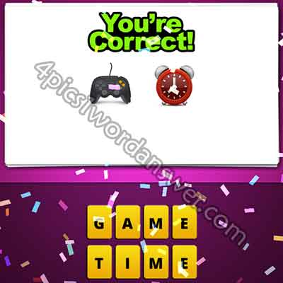 emoji-game-controller-and-alarm-clock