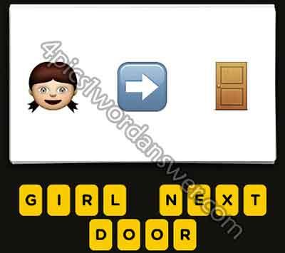 emoji-girl-right-arrow-door