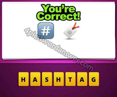 emoji-hash-sign-and-tag