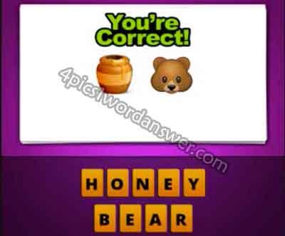 emoji-honey-jar-and-bear