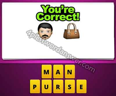 emoji-man-and-purse-bag
