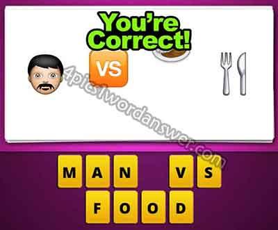 emoji-man-vs-food-plate-silverware