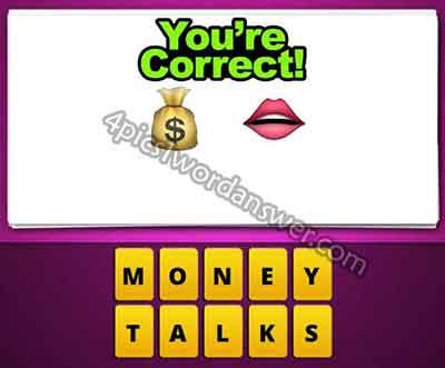 emoji-money-bag-and-mouth-lips