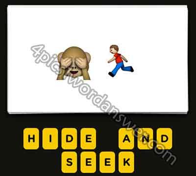 emoji-monkey-closing-eyes-running-man