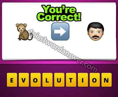emoji-monkey-right-arrow-man