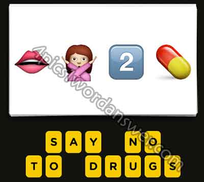 emoji-mouth-lips-woman-hand-crossed-2-pill