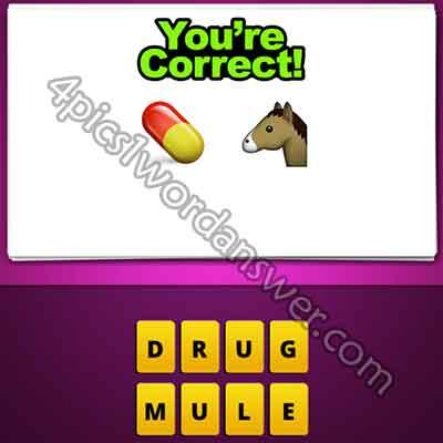 emoji-pill-capsule-and-horse