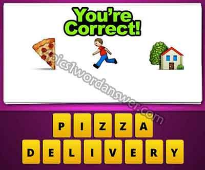 emoji-pizza-running-man-house