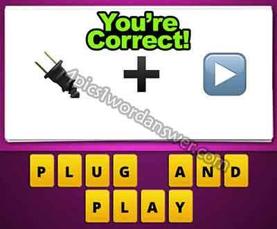 emoji-plug-plus-play-arrow