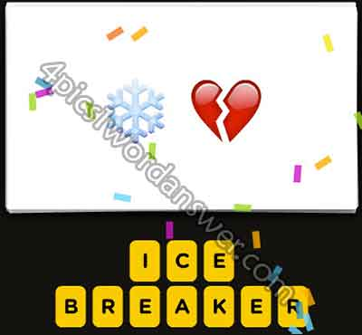 emoji-snowflake-broken-heart