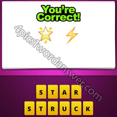 emoji-star-and-lightning-bolt