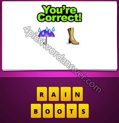 emoji-umbrella-rain-and-boots