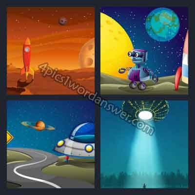 4 pics 1 word answer ufo 4 pics 1 word game answers whats the 4 pics 1 word ufo expocarfo Gallery