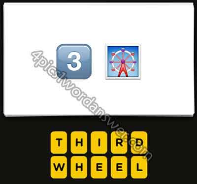 emoji-3-and-ferris-wheel