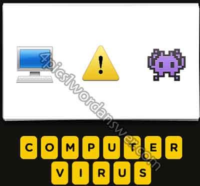 emoji-computer-yellow-warning-sign-purple-alien