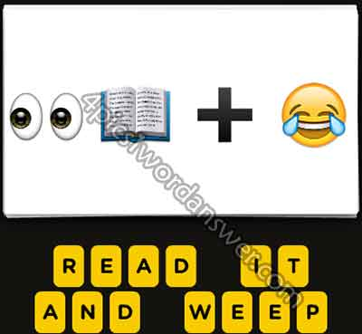 emoji-eyes-book-plus-face-laughing-tears