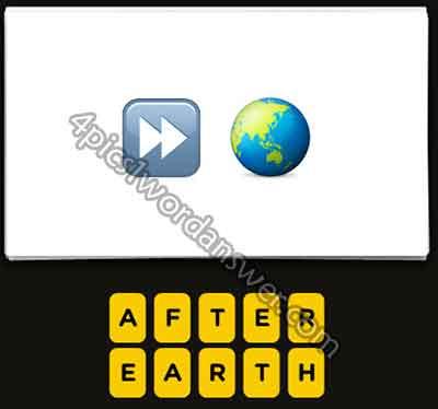 emoji-fast-forward-arrow-and-world-globe