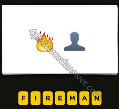 emoji-fire-and-man-shadow-silhouette