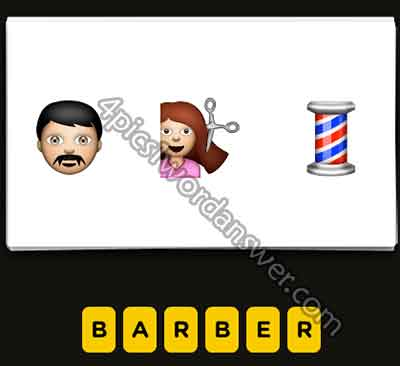 emoji-man-woman-cutting-hair-barber-pole