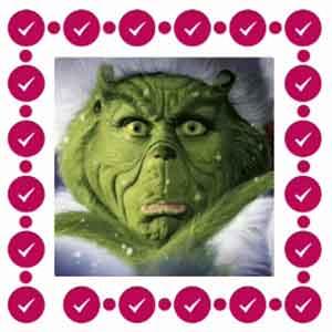 100 Pics Christmas Films Level 21 - 40 Answers | 4 Pics 1 Word ...