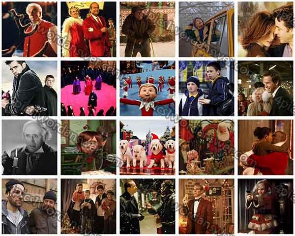 100-Pics-Christmas-Films-Level-21-40