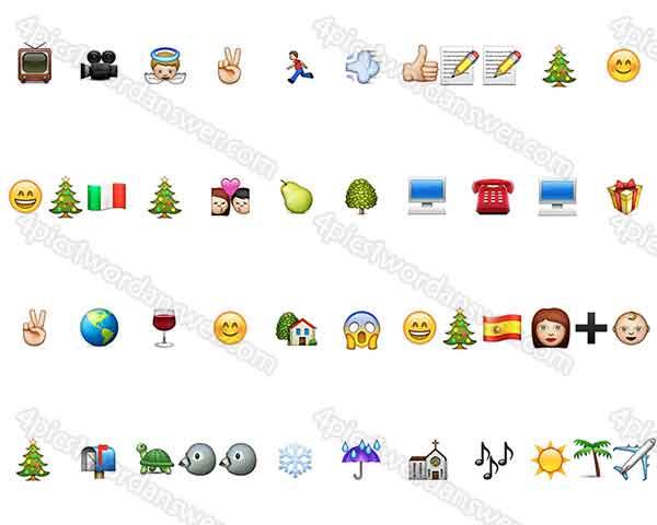 Emoji Pop Answer Level 4 72 Emoji Pop Answers Level 4 Emoji Pop Level