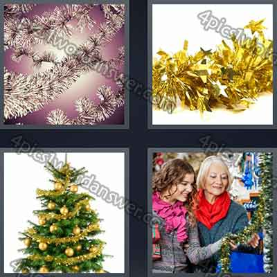 4 Pics 1 Word Daily Challenge December 21 2014 Answer | 4 Pics 1 ...