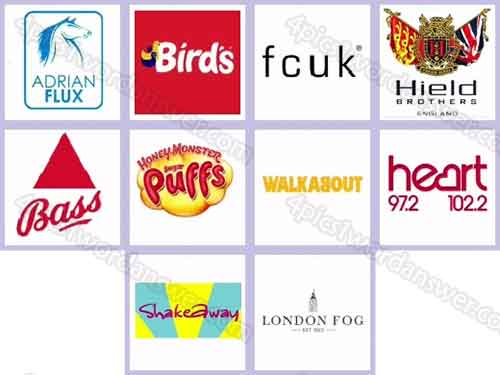 logo quiz uk brands le...