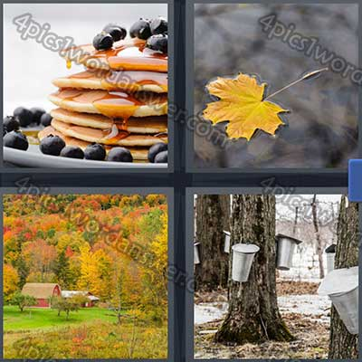 4 Pics 1 Word Daily Challenge January 21 2015 Answer 4