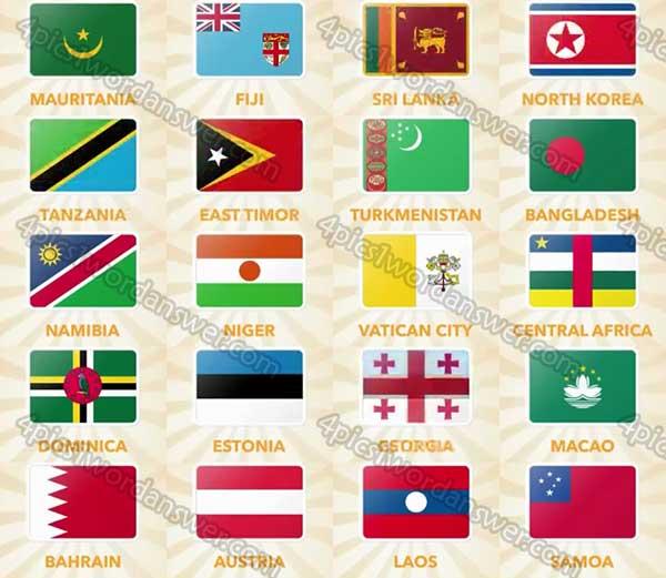 flag-quiz-level-121-140-answers