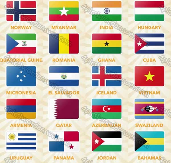 flag-quiz-level-41-60-answers