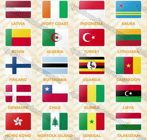 flag-quiz-level-81-100-answers
