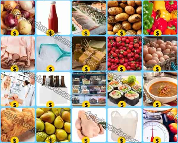 infinite-pics-grocery-store-level-20-39-answers