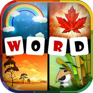 The New 4 Pic 1 Word Answers | 4 Pics 1 Word Game Answers What's ...