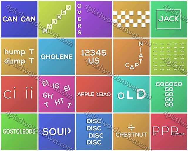 100 pics quiz catchphrase answers