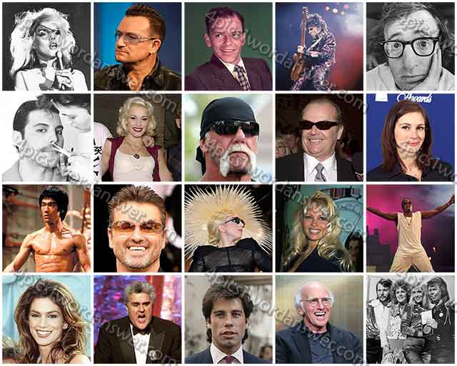 Celebrity quiz answers level 1 android apps