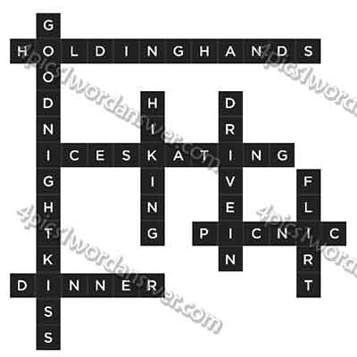 flirt crossword puzzle clue Anagrams – famous names and celebrities the official scrabble puzzle b anagram making software : cryptic crossword solving software : recommended book:.