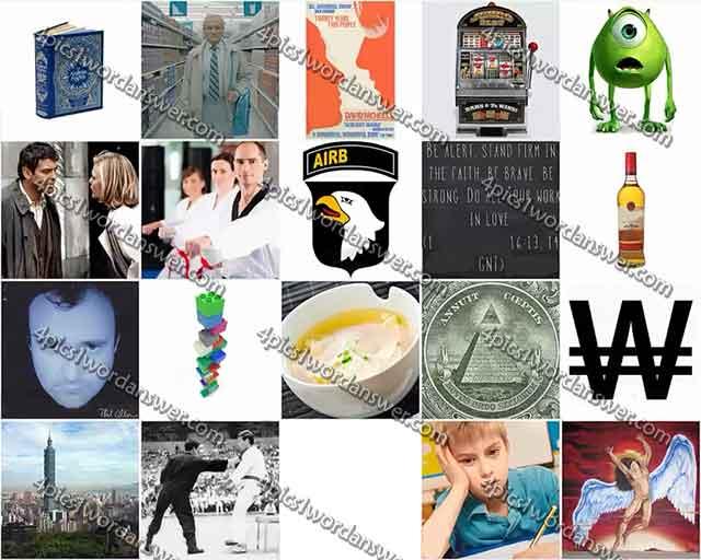 100-pics-one-something-level-81-100-answers